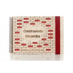 Álbum Construyendo Recuerdos