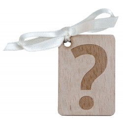 etiqueta de madera para detalles boda personalizada